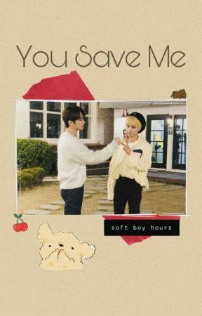♡You Save Me  {Minsung}♡ by innie_mochi
