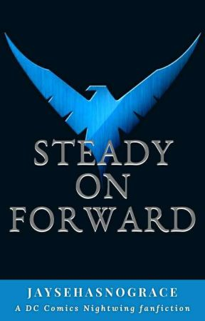 Steady On Forward by JayseHasNoGrace