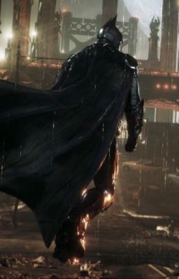 the dark knight neglected bullied batman male reader x