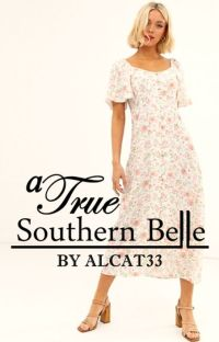 A True Southern Belle cover