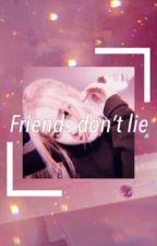 friends don't lie par louann_phx