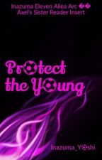 Protect the Young by Yoshi_the_Fiver