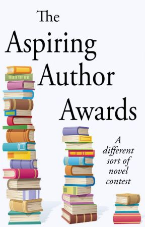 The Aspiring Author Awards by TheFunctionalFour