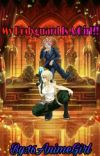 My Bodyguard Is A Girl?! cover