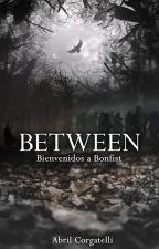 Between: Bienvenidos a Bonfist by cami_cobain