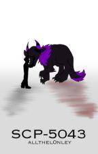 SCP-5043 (ON HIATUS) by prisma-globe
