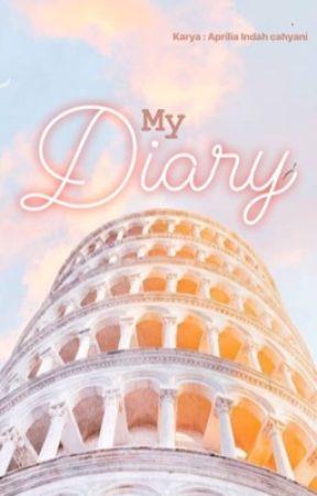 MY DIARY by apriliaindahh