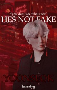 he's not fake || sope cover
