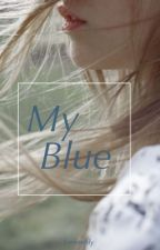 My Blue | DISCONTINUED by loverehly