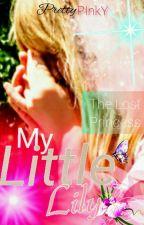 Lily  by falhabsyie09