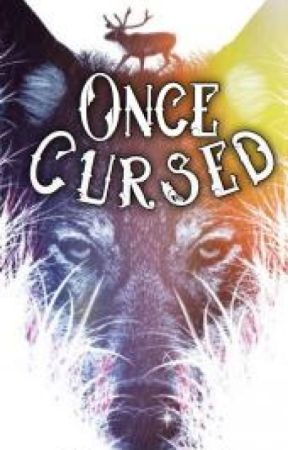 Once Cursed (Book Two) by WinterSleep85