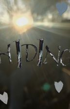 Hiding by imafrikinnerd
