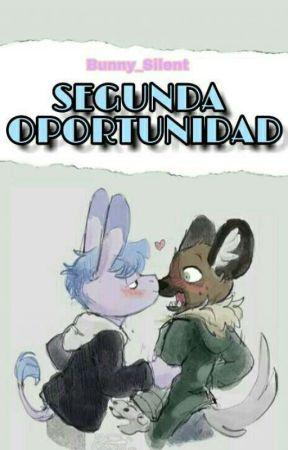 SEGUNDA OPORTUNIDAD [ HAIDANO ] by Bunny_silent