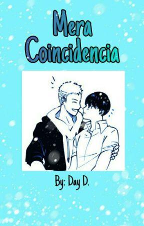 ❝ Mera Coincidencia ❞ ♥ ShouMob♥ by DayD76