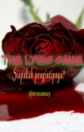 The Lying Game + RECOLL by imrosemary