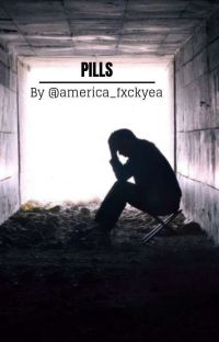 PILLS~All Boys Foster Home Story  cover
