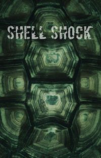 Shell Shock (Unedited) cover