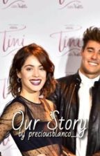 Our Story [Jortini story] by writingblanco_