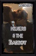 Miss Nerd and the Badboy by Wren9a2