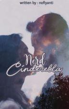 Nerd Cinderella by nofiyanti17