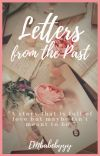 Letters from The Past cover