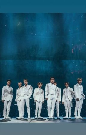 NCT and Ateez imagines by Jiyeon-ssi