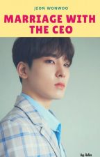 Marriage with the CEO | JWW by adin98
