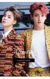 Attention (Jikook) Sequel to School bully cover