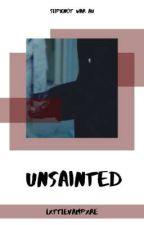 Unsainted - Slipknot {World War I} by LxttleVampxre