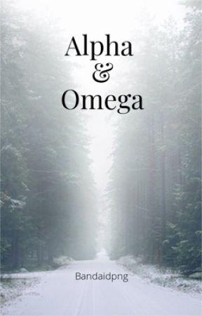 Alpha & Omega         (GL) by Entraptapng