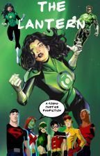 The Lantern (A Young Justice/Artemis Fanfiction) ON HOLD by drac_hoe