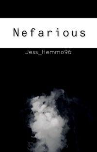 Nefarious H.S cover