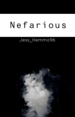 Nefarious H.S by Jess_Hemmo96