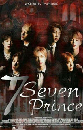 SEVEN PRINCE [COMPLETED] by momonaf