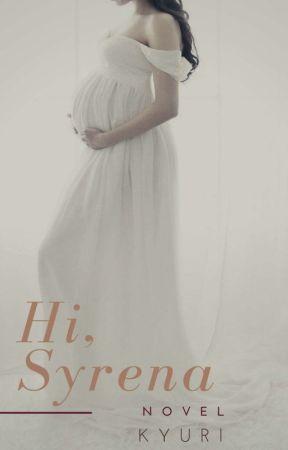 Hi, Syrena [Sequel Hello, Ky] by Kyuri0510