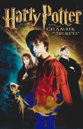Chamber of Secrets-Book 1 (Hermione X Male Reader) by chavfromdownunder