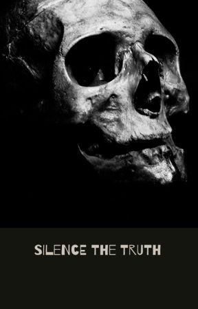 SILENCE THE TRUTH by lazarusplantss