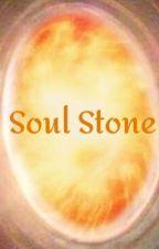 Soul Stone Soul Realm | ✔︎ by MarvelMusicMystery