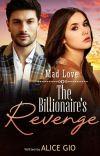 Mad Love 🔞[Terbit] cover