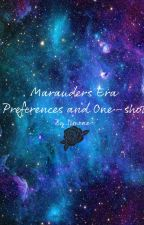 Marauders One-shots and Preferences by covenslore