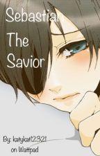 Sebastian the Savior by katykat12321