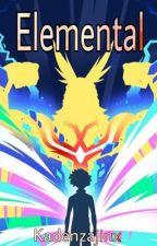 Elemental by kadenzajinx