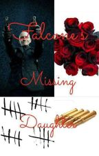 Falcone's Missing Daughter (zsasz × reader)DISCONTINUED  by MadisonCamarena30