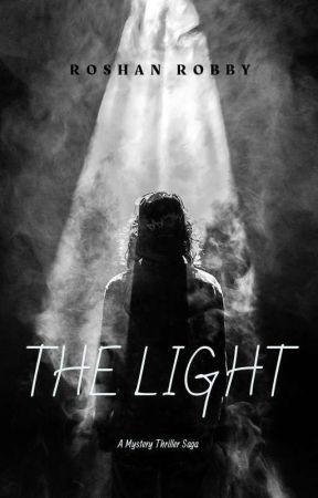 The Light by rayrobby