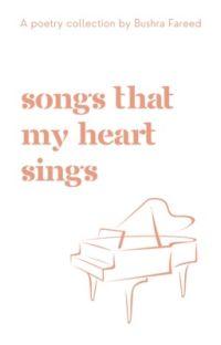 Songs That My Heart Sings. cover