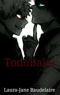 Todobaku cover