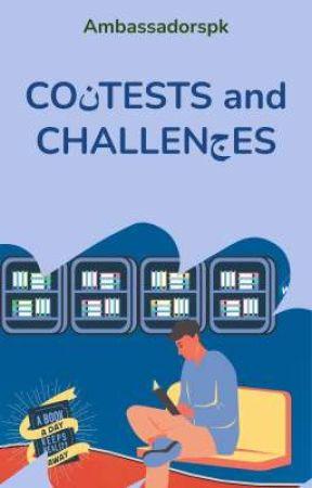 Coنtests and Challenجes by AmbassadorsPK