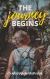 The Journey Begins [ Inspirational Short Stories: 01] cover