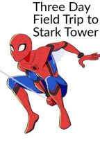 Three Day Field Trip to Stark Tower by soowshie
