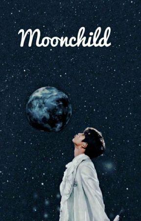Moonchild by loveoftaejin